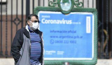 Coronavirus en Argentina: 17 muertes y 564 casos en las últimas 24 horas