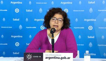 Coronavirus en Argentina: se sumaron 9 muertes y ya son 842 las víctimas fatales