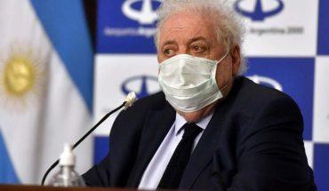 Coronavirus: terminó la cumbre de ministros de salud por el aumento de casos