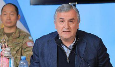 Cuatro localidades de Jujuy vuelven a la fase 1 de la cuarentena
