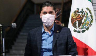 Cuerpos policiacos no deben distraerse de labores de seguridad: Javier Paredes