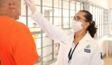 DD. HH. pone plazo a Veracruz para informar casos de COVID en penales