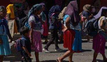 Dan a Casas de la Mujer Indígena solo 25% de presupuesto etiquetado