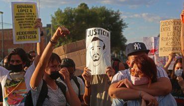 Denuncian en redes sociales desaparición de jóvenes tras protestas en Jalisco