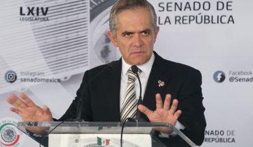 Desaparecen las bancadas de PRD y PES en el Senado