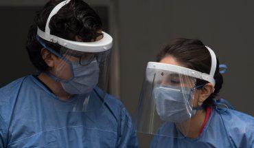 Descuidos y negligencia de pacientes y directivos disparan COVID en doctores