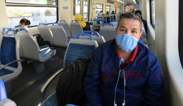 Desde este lunes, será obligatorio reservar asiento para viajar en el tren Sarmiento