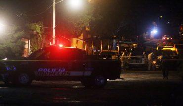Detienen a esposa de presunto operador de desvíos para el PRI asesinado en Morelos
