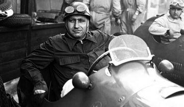 Día Nacional del Piloto: a 109 años del nacimiento de Juan Manuel Fangio
