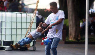 Día del padre se celebrará en CDMX el tercer domingo de agosto