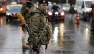 Directora de Espacio Público critica ley que aumenta sanciones a infractores de la cuarentena