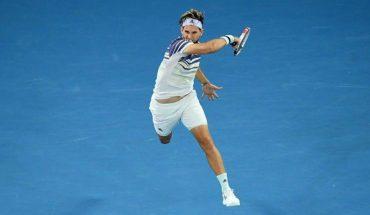 "Dominic Thiem: ""Massú ha hecho que mi tenis alcance un estatus superior"""