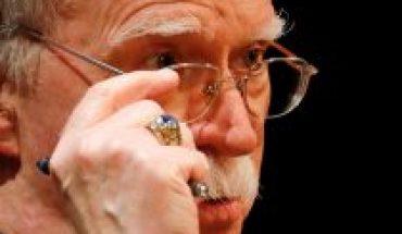 Donald Trump no querrá que lo leas, advierte editor sobre el libro de John Bolton