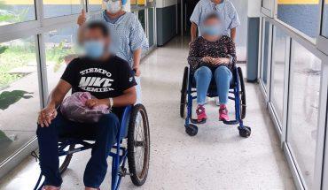 Dos pacientes más se recuperan de COVID-19 en Lázaro Cárdenas