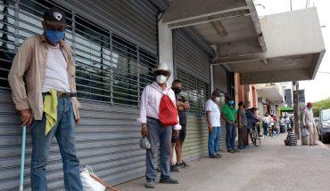 Economía mexicana caería 7.5% por crisis de COVID: Banco Mundial