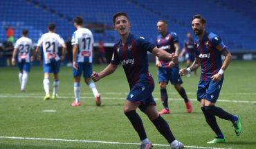 El Arsenal prepara una oferta por un jugador del Levante