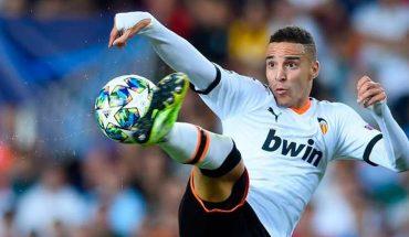 El Napoli pregunta por Rodrigo Moreno