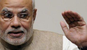 El yoga ayuda como escudo protector contra el covid-19: Primer ministro indio