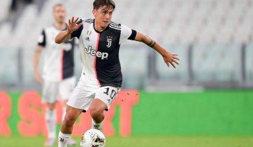 En la vuelta al fútbol en Italia, Juventus clasificó a la final de la copa