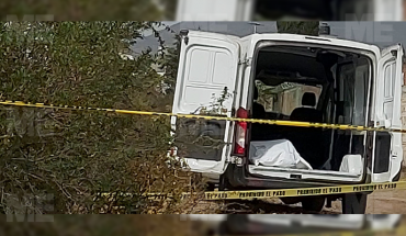 Encuentra un sujeto muerto a tiros en una brecha de Apatzingán