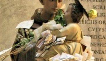 Entre santos y otros rituales