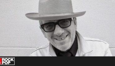 Escucha la nueva canción protesta de Elvis Costello