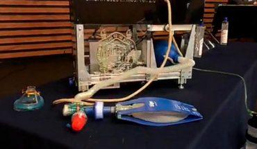 Espera UMSNH aprobación de Cofepris para crear respiradores artificiales