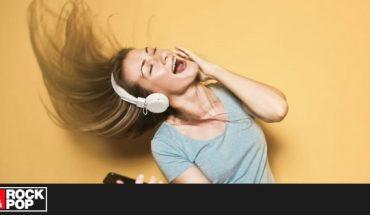 Estas son las canciones que hacen más felices a las personas