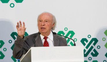 Exfuncionarios reclaman recorte ambiental; Semarnat dice que 'son de derecha'