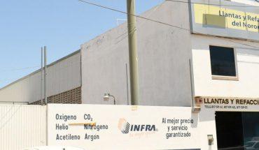 Expendedoras de oxígeno en Los Mochis tienen en espera hasta 70 pacientes
