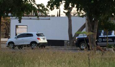 Extraño actuar de policías de Culiacán tras el reporte un hombre asesinado