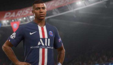 FIFA 21: EA mostró las primeras imágenes del juego en el evento EA Play Live