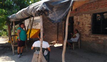 Familias con personas con discapacidad y pobreza extrema piden apoyos