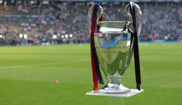 Fase de grupos de la Champions 2020-2021 comenzará a fines de octubre