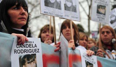 Femicidio de Candela Rodríguez: confirman las penas de los tres condenados