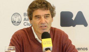"""Fernán Quirós: """"Lo peor está por venir, el problema no terminó"""""""
