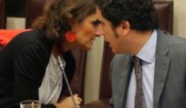 Fracaso del postnatal de emergencia en el Senado desata ola de recriminaciones cruzadas