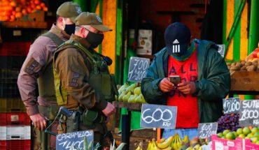 Fundación Chile 21: 67% cree que policías nunca o casi nunca tratan a todas las personas por igual