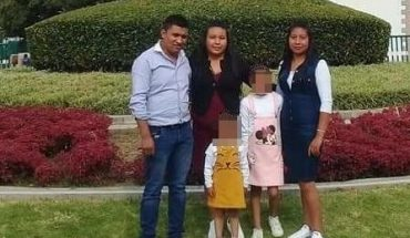 Gabriela Gómez, la vendedora de comida asesinada en un atentando