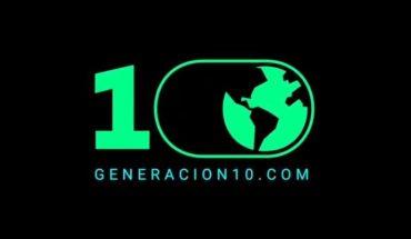 Generación 10; la iniciativa que financiará a líderes ambientales