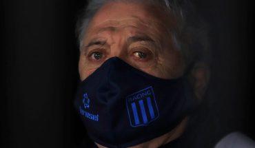 """Ginés González García: """"No hay tecnología que supere el cuidado con cuarentena"""""""
