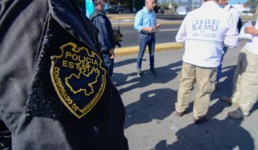 Giovanni, el joven que murió bajo custodia de policías en Jalisco