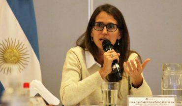 "Gómez Alcorta resaltó ""la enorme falta de perspectiva de género en el Poder Judicial"""