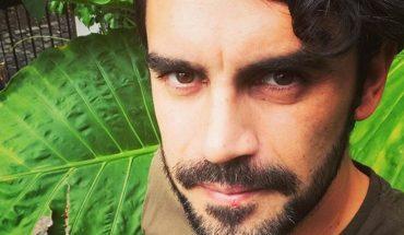 """Gonzalo Heredia: """"El runner de hoy tiene olor al que agotó el papel higiénico al principio de la cuarentena"""""""