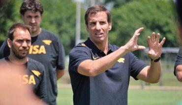 Gonzalo Quesada dejó de ser el entrenador principal de Jaguares