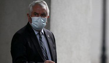 """Gremios de la salud, presidentes de partidos y parlamentarios de oposición piden """"reunión urgente"""" al ministro de Salud"""