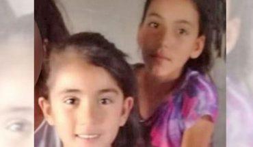 Hallaron a dos niñas perdidas en el interior del monte en Santiago del Estero