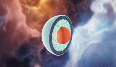 Han descubierto un nuevo tipo de materia en el universo