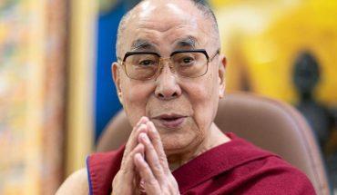 """""""Inner World"""", el disco debut de Dalai Lama con enseñanzas y mantras"""