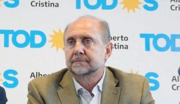 "Intervención de Vicentín: Perotti dijo que Alberto ""va a escuchar propuestas"""
